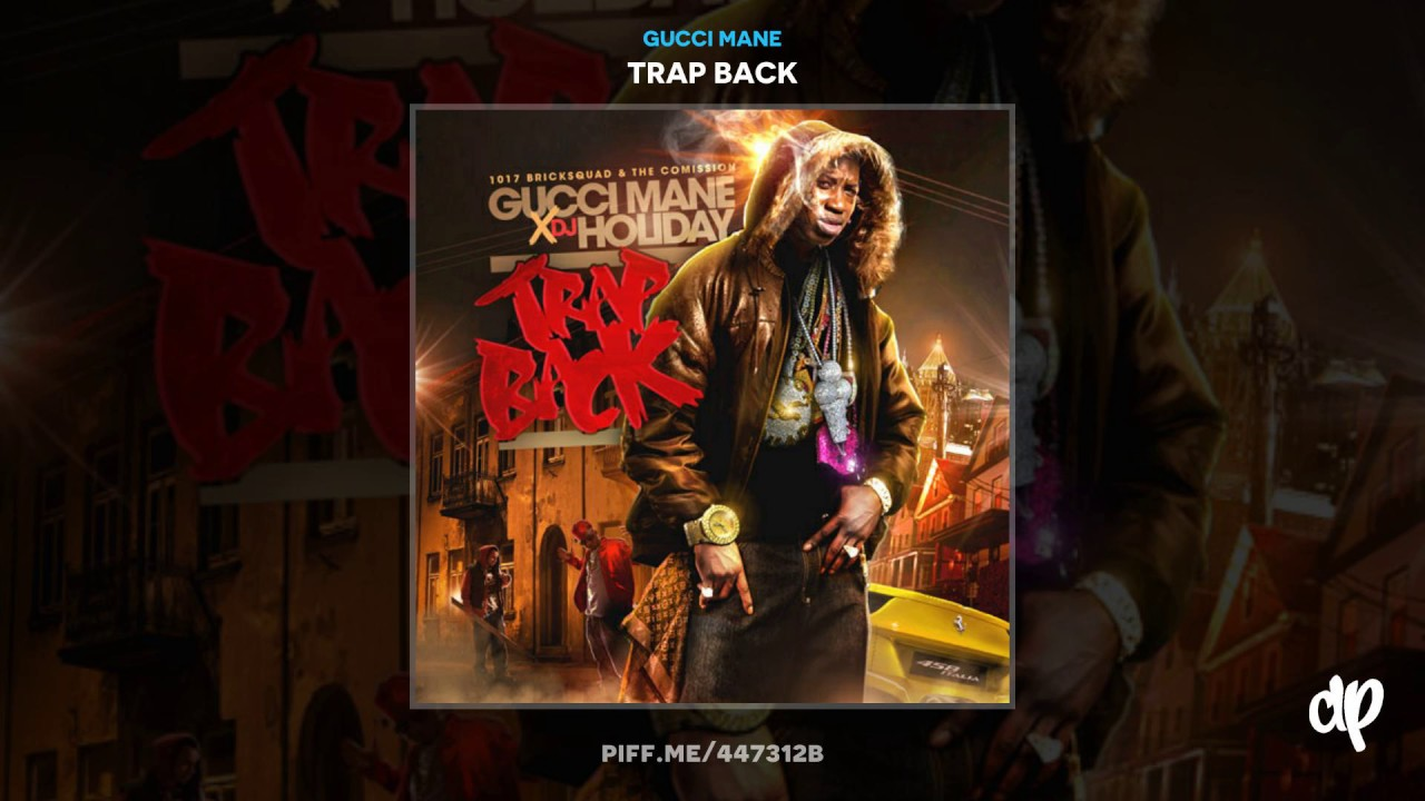Gucci Mane - Sometimes feat Future (Produced by Drumma Boy