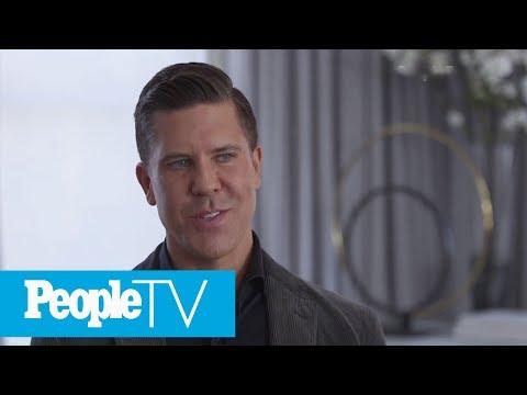 Fredik Eklund Says Newborn Twins Are 'Double The Work, Double The Joy!' | PeopleTV