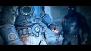 E3 2012: Gears Ain't Heroes