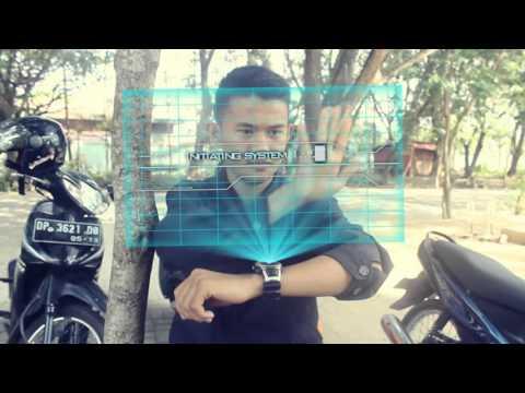 Video jam tangan super canggih (sambalado)