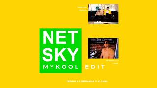 Netsky   Téquila Limonada Ft. A.CHAL (MYKOOL Edit)