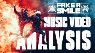 Alan Walker - Fake a Smile (Music Video Analysis)
