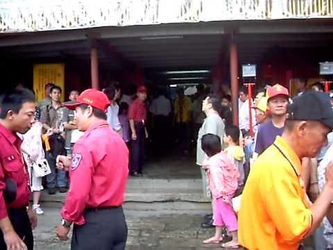 2007年 出廟 農曆三月十九 北港迎媽祖 - 北港迎媽祖