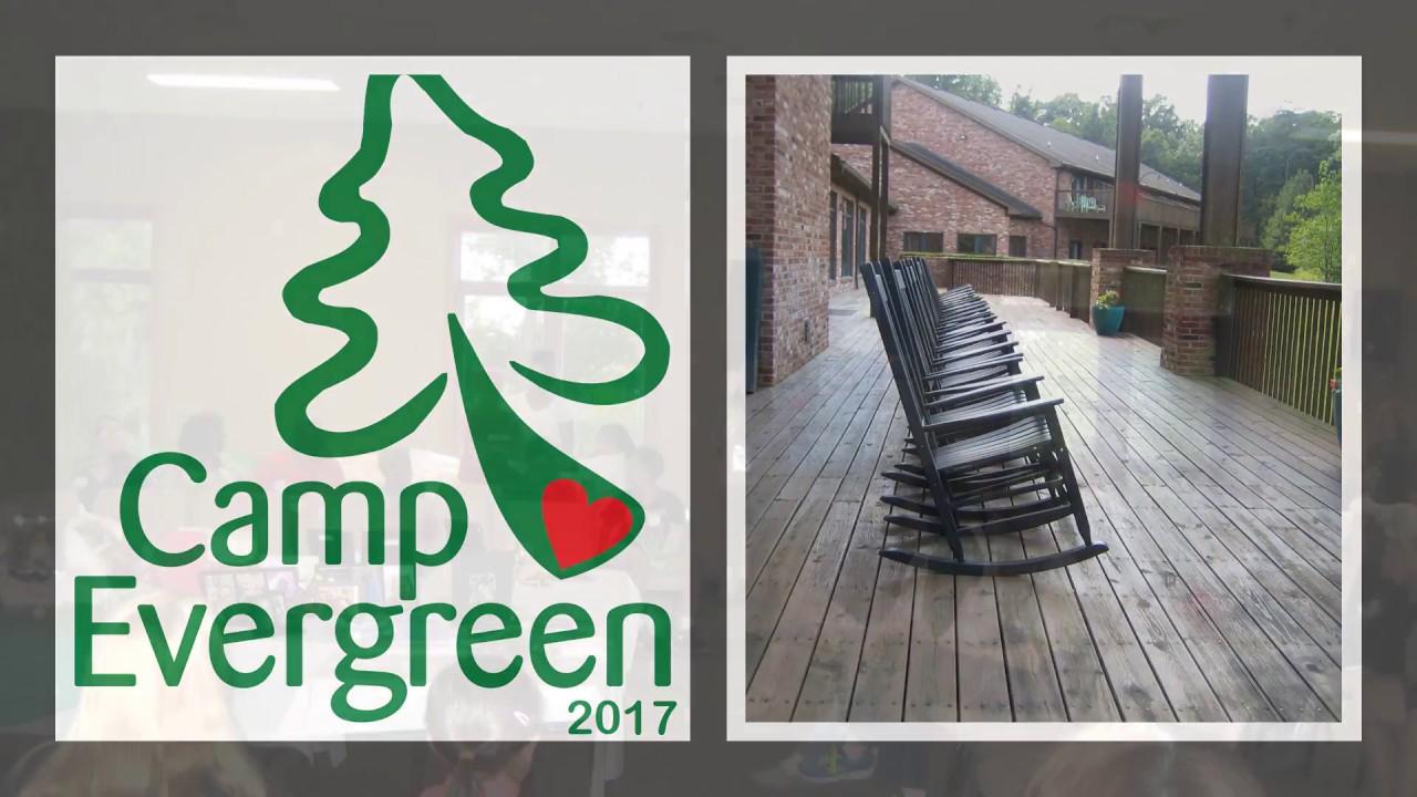 Camp Evergreen 2017