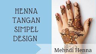 Henna Tangan Cantik Free Video Search Site Findclip