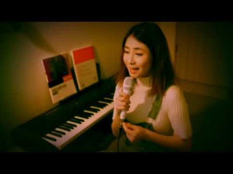 Man with the bag-Jessie J(cover by SSuk)