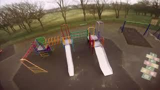 Playground Fun || FPV DRONE