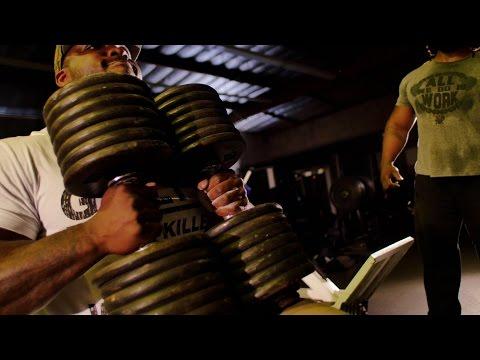 Les exercices pour les muscles latéraux du torse