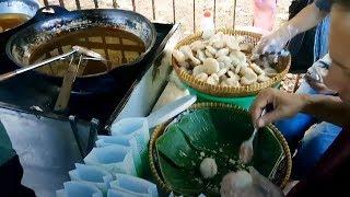 Menyambangi Cirreng Isi Paling Terkenal dan Legendaris di Bandung