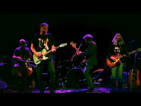 The Green Pajamas - 3 Way Conversation (Live)...