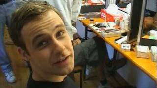 Donots - Making Of 'Whatever Happened To The 80s' (2000)