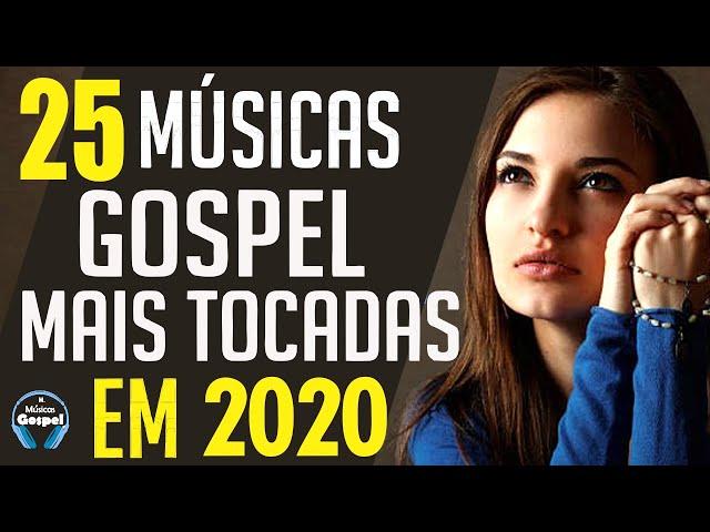 Louvores e Adoração 2020 - As Melhores Músicas Gospel Mais Tocadas 2020 - Músicas gospel hinos