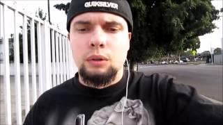Видеоблоги из Лос-Анджелесского гетто раз в неделю