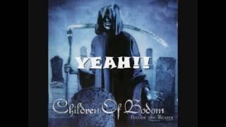 Children Of Bodom - Taste Of My Scythe (Subtitulos Español)