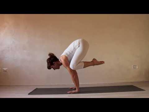 Olisticmap - Casa Yoga - presentazione