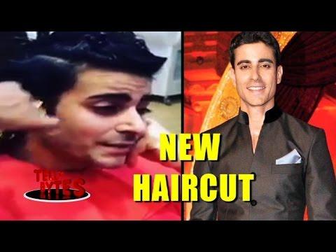 Gautam Rode cuts his hair short post Suryaputra Ka