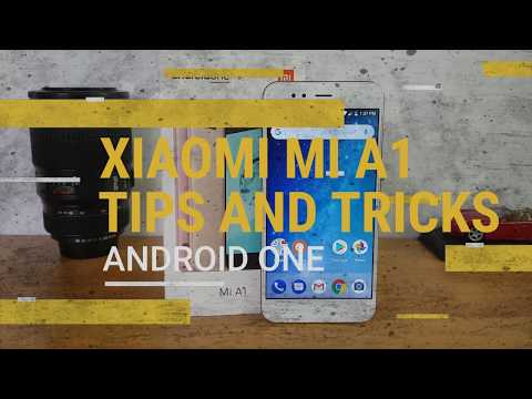 Download Xiaomi Mi A1 Tips And Tricks Android One/page