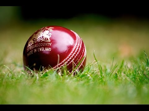 "How ""Duke"" Cricket balls are made"