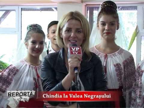 Ansamblul Chindia la Valea Negrasului – Super Star VP TV