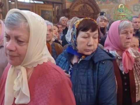 Церкви и храмы в домодедовской области