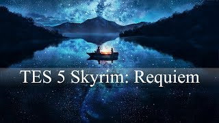 TES 5 Skyrim - Requiem v3.6.0  /// А бандиты вкусные? #2