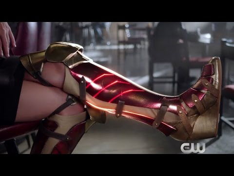 Supergirl (Promo 'Friend')
