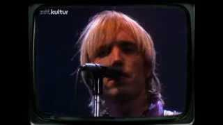 Tom Petty and the Heartbreakers -  Refugee, Live Dortmund 1982