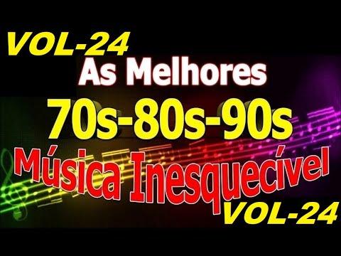 Músicas Internacionais Românticas Anos 70-80-90 vol-24