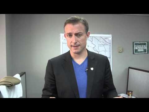 Tim Moen (Libertarien) -- Impôts