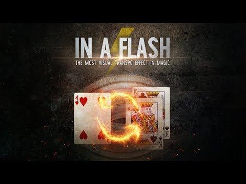 Felix Bodden - In a Flash
