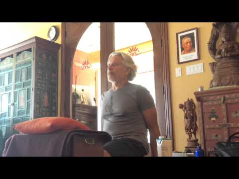 Tim Miller - The Heaviness of the Guru, In the Right Place at the Right Time, 20th of August, 2015