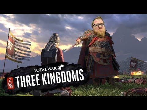 Total War: Three Kingdoms - Minister Jesse's Revenge
