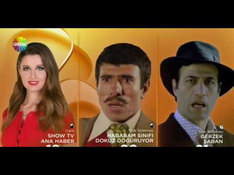show tv yayın akışı - MediaSözlük