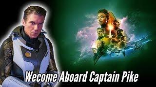 Star Trek Discovery Season 2 - Super Tuesday Recap