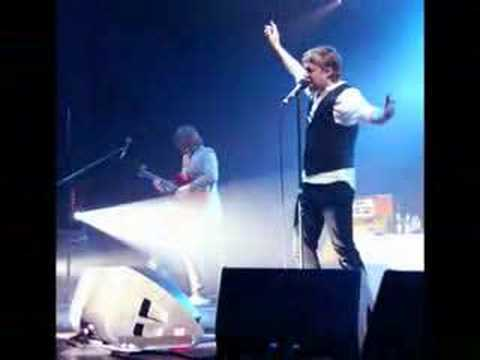 Kaiser Chiefs- What Did I Ever Give You?