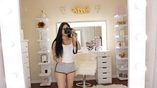 MY MAKEUP ROOM! ☺️💄
