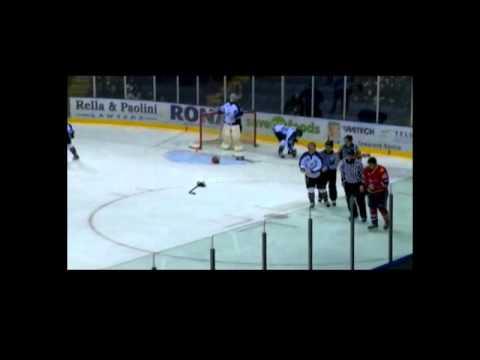 Jordan Steenbergen vs. Markson Bechtold