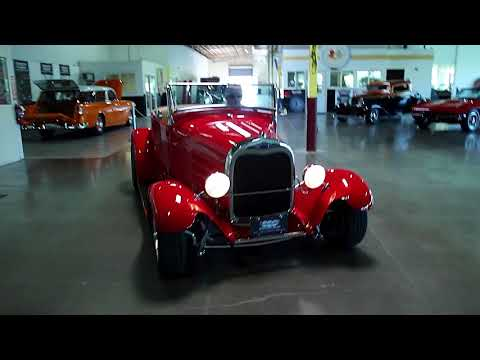 1929 Ford Model A for Sale - CC-1021925