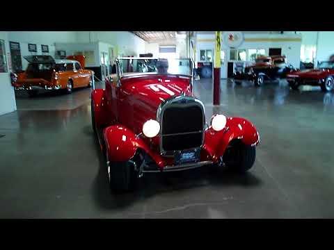 Video of '29 Model A - LWIT