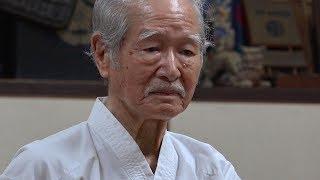 Existe uma idade certa para aprender karate?