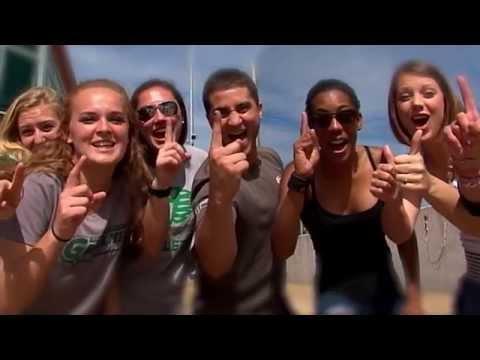 Georgia Gwinnett College - video