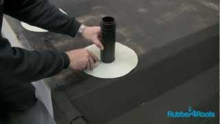 Epdm Rubber Roof Online Training Centre Rubber4roofs