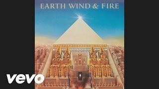 Earth, Wind & Fire - Be Ever Wonderful (Audio)