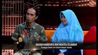 Keren! Suami Istri Berangkat Umrah Naik Sepeda   HITAM PUTIH (06/09/18) 3-4