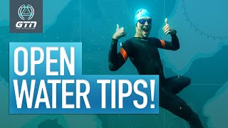 Open Water Swimming Tips For Beginners! | Essential Skills & Tips Your Next Open Water Swim