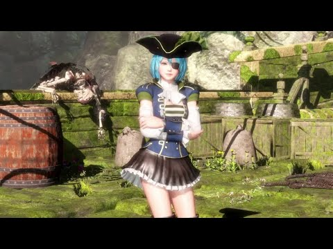 Dead or Alive 6 - Pirates Of The Seven Seas Volume 2 Trailer