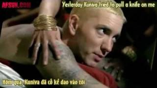 [Vietsub] My Band - Eminem ft. D12 lyrics