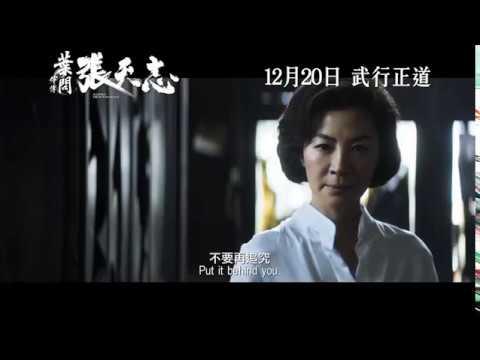 葉問外傳:張天志電影海報