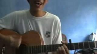 Enough - Chris Tomlin Cover (Daniel Choo)