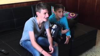 Adexe & Nau - Nuestra reacción viendo nuestro nuevo video Sorry de Justin Bieber